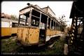 Wraki tramwajów