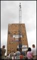 Poltegor - Płonący wieżowiec