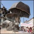 fontanna Krasnoludków