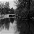 Park Wschodni - jeden z mostków