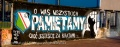 Grafitti kibiców Legii