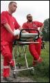 ratownicy medyczni