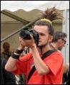 fotograf w dredach