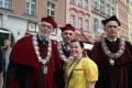 Monia z rektorami