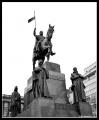 Pomnik Św. Wacława