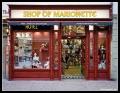 Shop Of Marionette