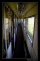 pociągiem w Bieszczady