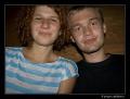 Kasia & Bartek - jak słodko