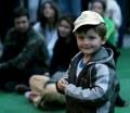 najmłodsza publiczność