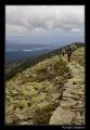 najurokliwszy szlak w Karkonoszach