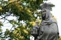 rzeźba św. Jadwigi