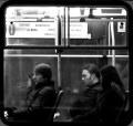 nocna jazda tramwajem