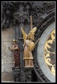 Rzeźby zegara Orloj