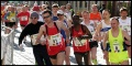 start 25. maratonu Wrocław