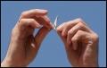 miniaturowe nożyczki
