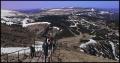 panorama Przełęczy pod Śnieżką