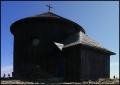 kaplica św. Wawrzyńca na Śnieżce