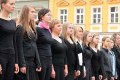 chóry żeńskie