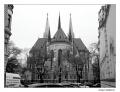 Szent Erzsébet Templom, Budapest VII. kerülete