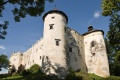 Zamek Dunajec (novum castrum de Dunajecz) 2