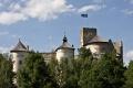 Zamek Dunajec (novum castrum de Dunajecz) 1