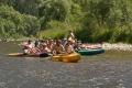Spływ Przełomem Dunajca 5