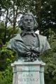 Adam Mickiewicz - popiersie 1
