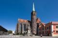 Kościół św. Krzyża i św. Bartłomieja