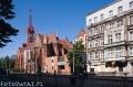 Kościół św. Elżbiety - nowy