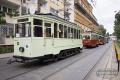 Wystawa tramwajów 1