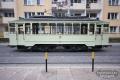 Zabytkowy tramwaj 4