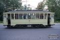 Zabytkowy tramwaj 3