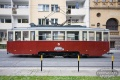 Zabytkowy tramwaj 2