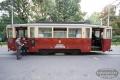 Zabytkowy tramwaj 1