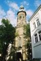 Jelenia Góra - kościół św. Erazma i Pankracego